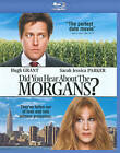Did You Hear About the Morgans? (Blu-ray Disc, 2010)