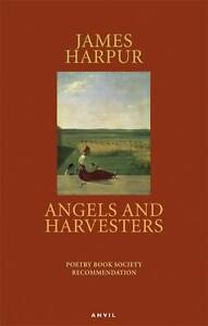 Angels and Harvesters,Harpur, James,New Book mon0000096199