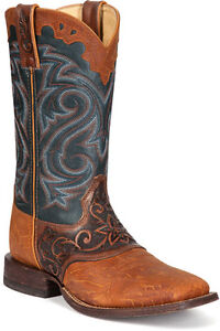Stylish Cowboy Boots - Boot Hto