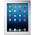Apple iPad 4th Generation 32GB, Wi-Fi + Cellular (O2), 9.7in - White