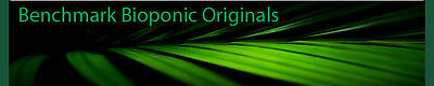 Benchmark Bioponic Originals