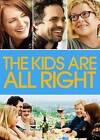 The Kids Are All Right (DVD, 2010) (DVD, 2010)