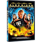 Alex Rider: Operation Stormbreaker (DVD, 2006, Full Frame)