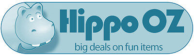 HippoOz-big deals on fun items