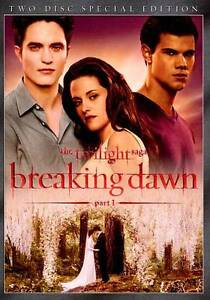 The Twilight Saga: Breaking Dawn - Part ...