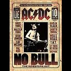 AC/DC - No Bull (DVD, 2009, Director's Cut) (DVD, 2009)