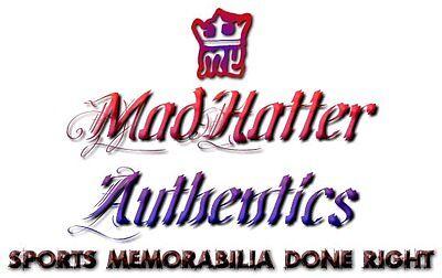 Madhatter Authentics