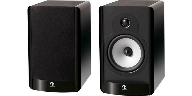 Your Guide to Buying the Best Set of Wall or Bookshelf Speakers for Your Space