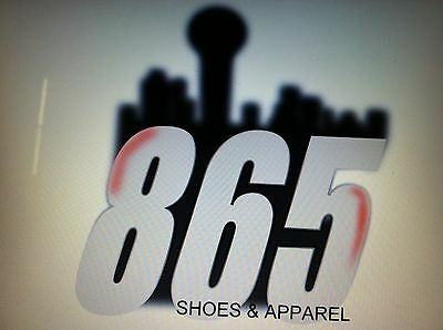 865 SHOES&APPAREL