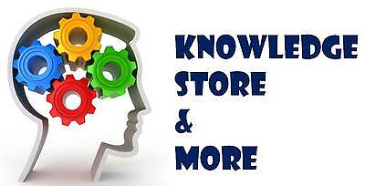 knowledge_store&more