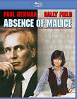Absence of Malice (Blu-ray Disc, 2011) (Blu-ray Disc, 2011)