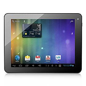 DesireTab - Android 4.0 Tablet