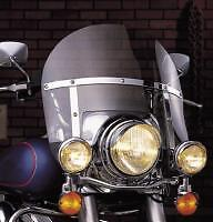 How to Buy Motorcycle Windshields on eBay