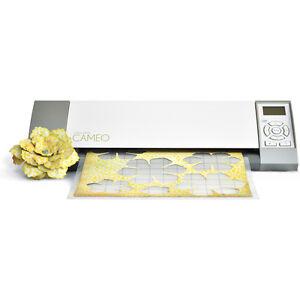 paper cutter shapes machine
