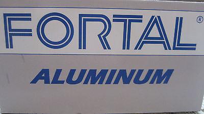 FORTAL Aluminum