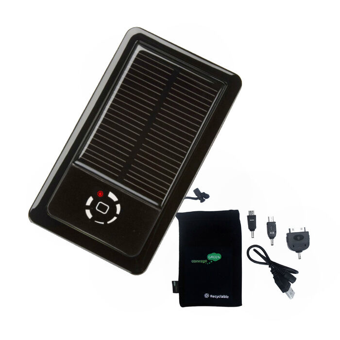 How to Buy Used Solar Chargers