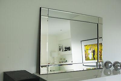Boxer Mirrors Melbourne