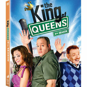 The King of Queens: The Complete Ninth S DVD
