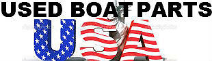 used boat parts usa