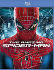 The Amazing Spider-Man (Blu-ray Disc)