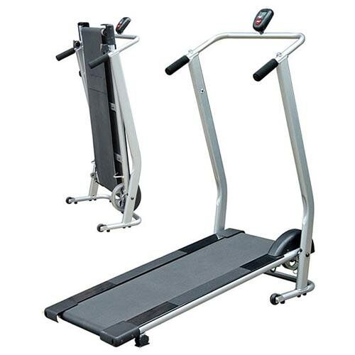 9 Tips on Buying a Folding Treadmill