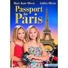 Passport to Paris (DVD, 2002) (DVD, 2002)