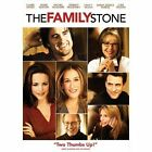 The Family Stone (DVD, 2009, Widescreen; Spa Cash)