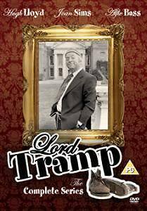 Lord Tramp - The Complete Series [DVD] [1977], DVD | 5019322323068 | New