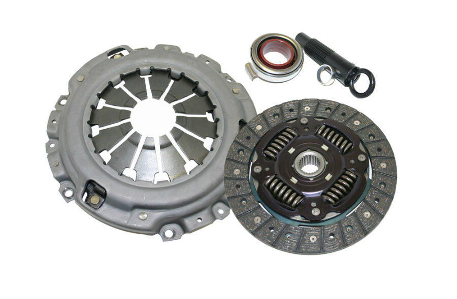 How to Replace the Clutch in Your Vehicle