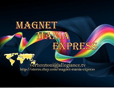 Magnet Mania Express