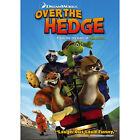 Over the Hedge (DVD, 2006, Full Frame Version)