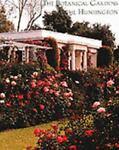 The Botanical Gardens at the Huntington, Don Normark, Walter Houk, 0810963167