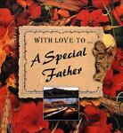 With Love To. . . A Special Father, , 0800771605