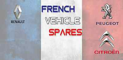 French Vehicle Spares