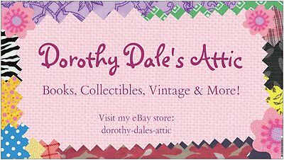 Dorothy Dale's Attic