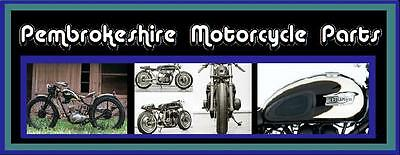Pembrokeshire Motorcycle Parts