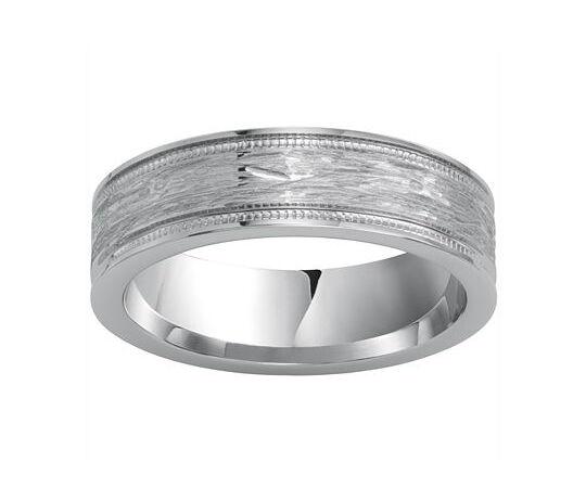 Aussagekräftige Herren-Ringe? Es gibt sie!