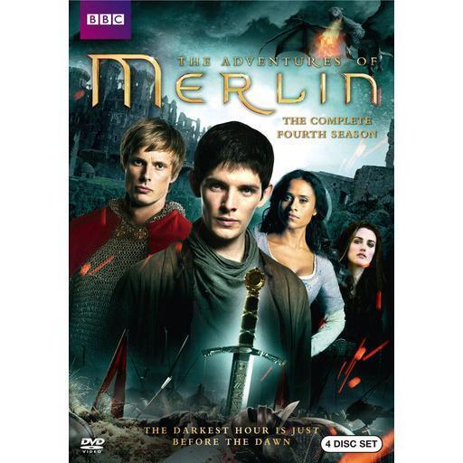 Merlin: Ein großer Zauberer in vielen Verfilmungen