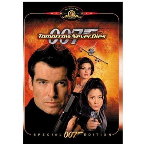 James Bond Collection auf DVDs und Bly-Rays: Zahlen, Fakten & Inhaltsübersicht der Filme um den englischen Agenten 007