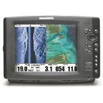 Humminbird 1198c SI Combo  GPS Receiver