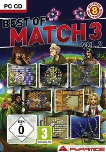 BEST-OF-MATCH-3-VOL-2-SPIELESAMMLUNG-PC-CD-ROM