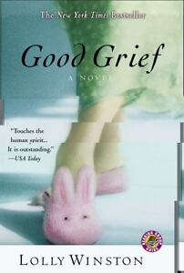 GOOD-GRIEF-by-Lolly-Winston-2005-Paperback-Reprint