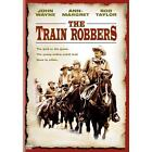 The Train Robbers (DVD, 2007)