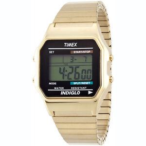 efd37e5a8 Timex T786779J Wrist Watch for Men for sale online   eBay