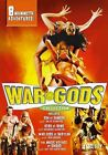 War Gods Collection (DVD, 2009, 4-Disc Set)