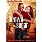 Brown Sugar (DVD, 2009, Wedding Faceplate)