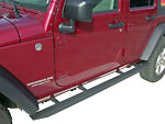 How to Install Truck Running Boards