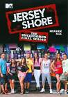 Jersey Shore: Season Six (DVD, 2013, 4-Disc Set)