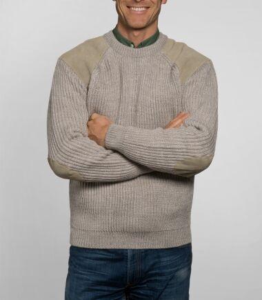 Pullover & Strickmode für Herren – ein Einkaufsleitfaden