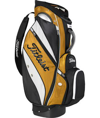 How to Buy a Titleist Golf Bag